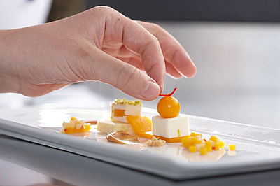 Bachelor Degree Culinary Arts - Business and Hotelmanagement School Lucerne